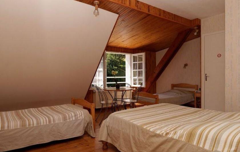 Location de vacances - Chambre d'hôtes à Couhard
