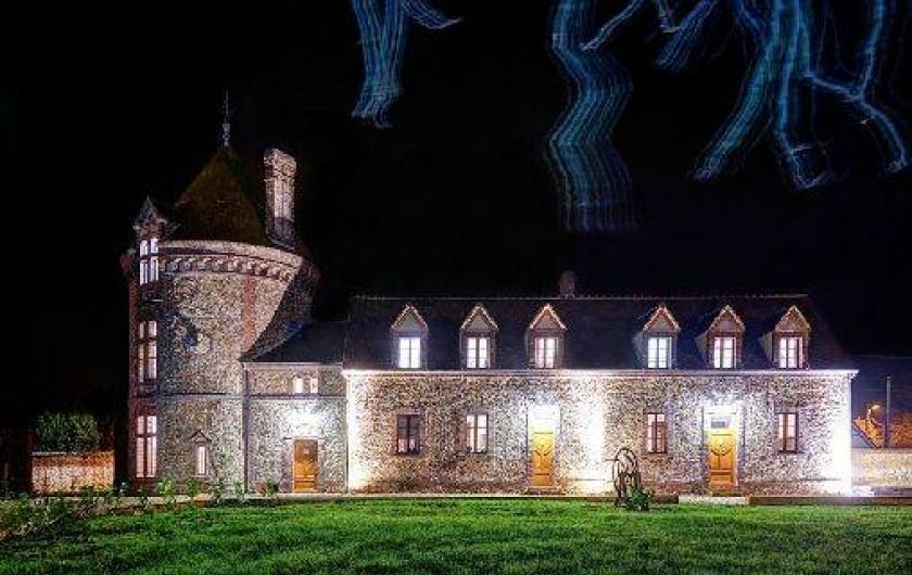 Location de vacances - Gîte à Champrond-en-Gâtine