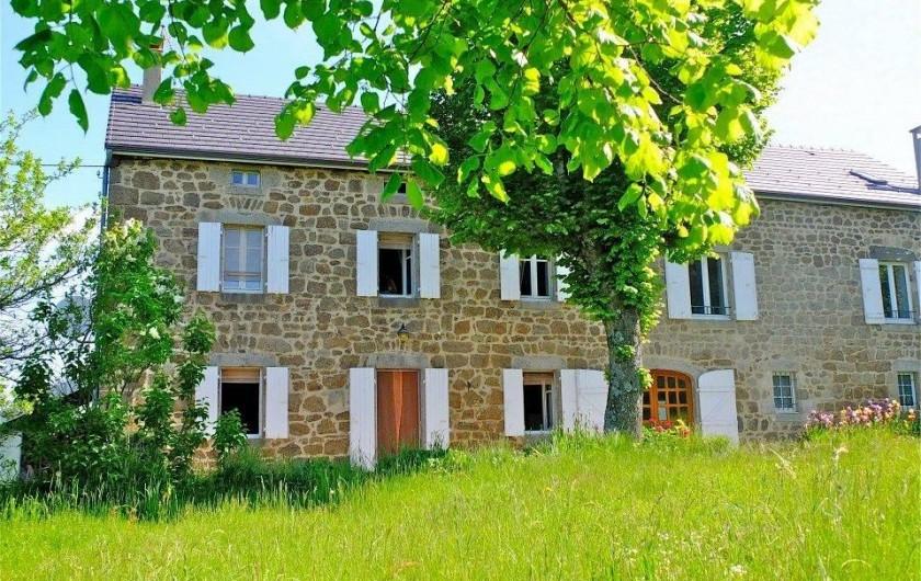 Location de vacances - Maison - Villa à Saint-Agrève