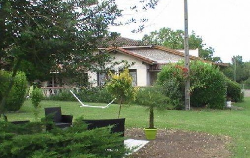 Location de vacances - Gîte à Mérignac