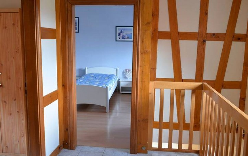 Location de vacances - Gîte à Katzenthal