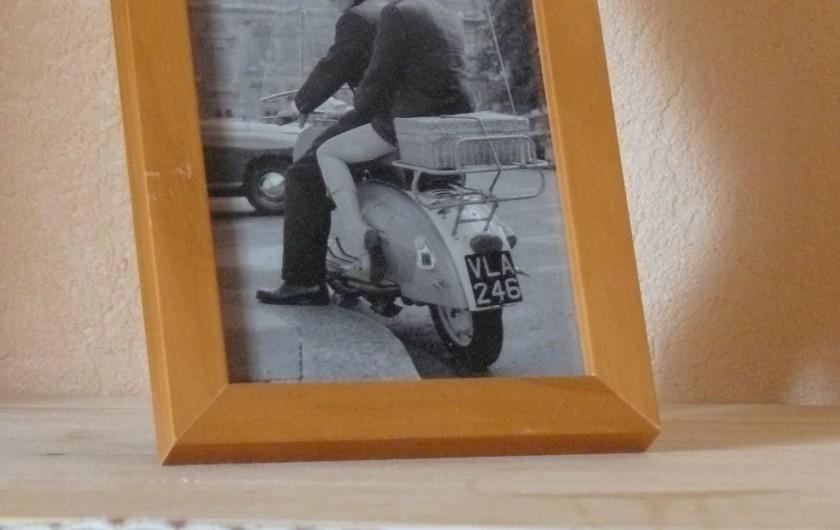 Location de vacances - Appartement à Oberrœdern - Les motards sont les bienvenus