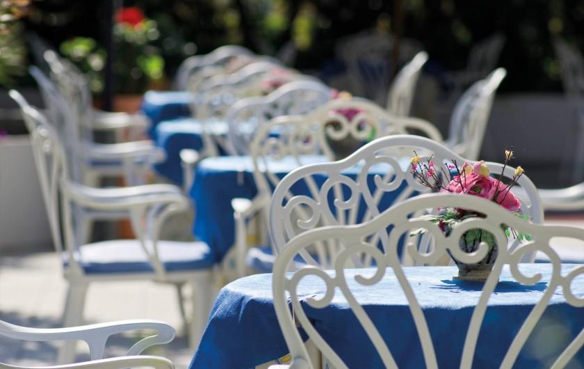 Location de vacances - Hôtel - Auberge à Bellaria-Igea Marina
