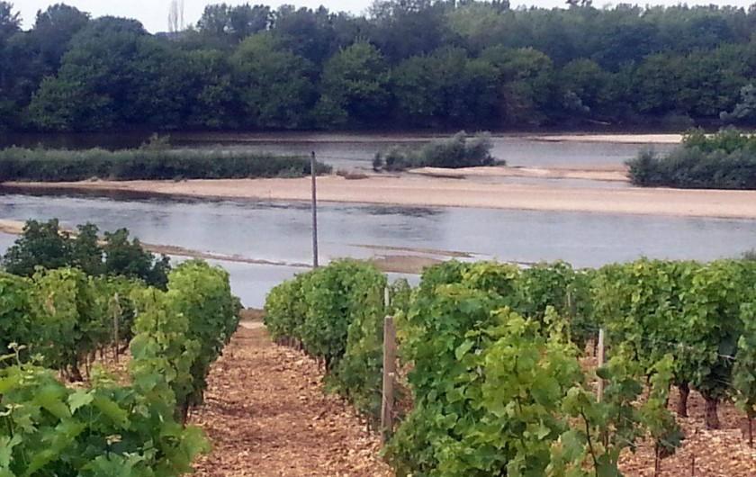 Location de vacances - Appartement à Pouilly-sur-Loire