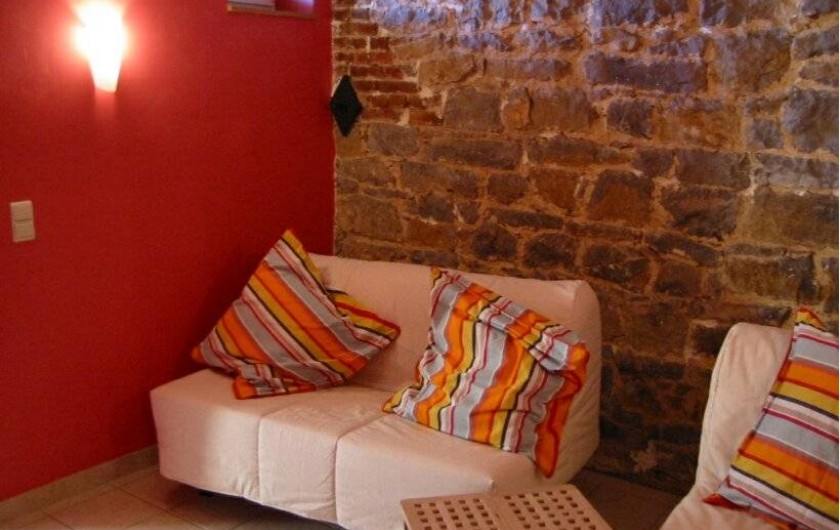 Location de vacances - Gîte à Flavion