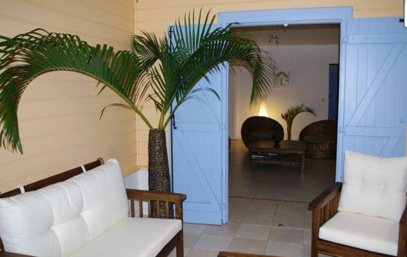 Location de vacances - Villa à Sainte-Luce