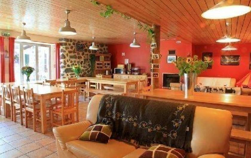 Location de vacances - Gîte à Le Bouchet-Saint-Nicolas