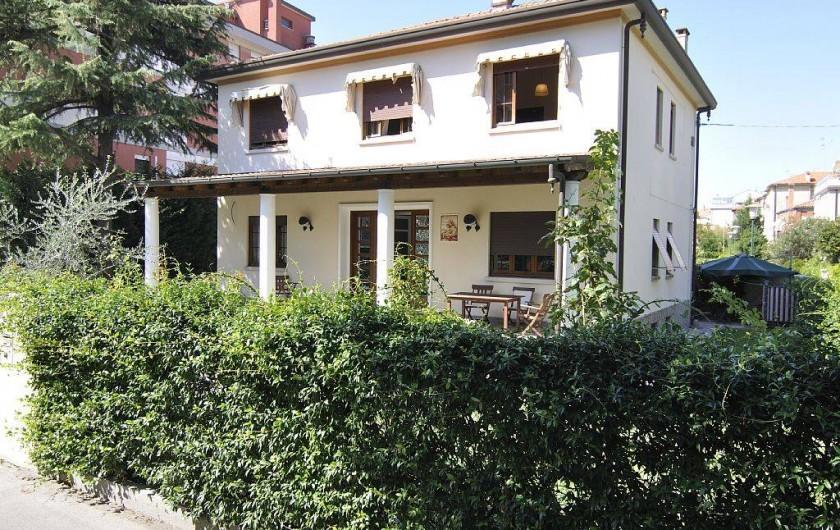 Location de vacances - Appartement à Lido - Luna