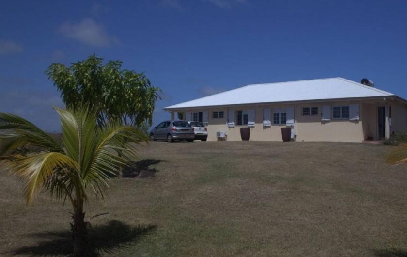 Location de vacances - Maison - Villa à Sainte-Anne