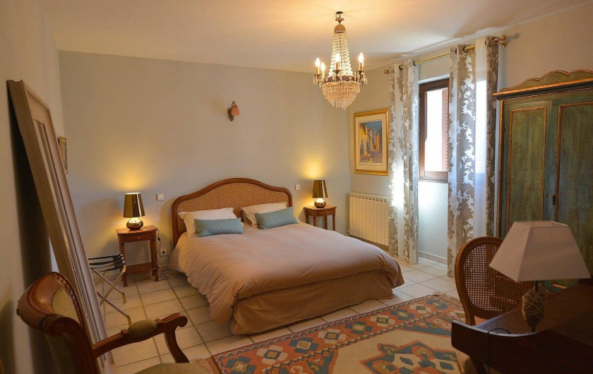 Location de vacances - Chambre d'hôtes à Campana - Chambre Porto