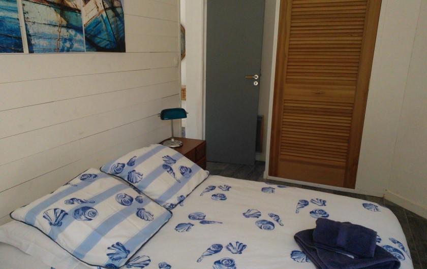 Location de vacances - Villa à La Flotte - Chambre 3