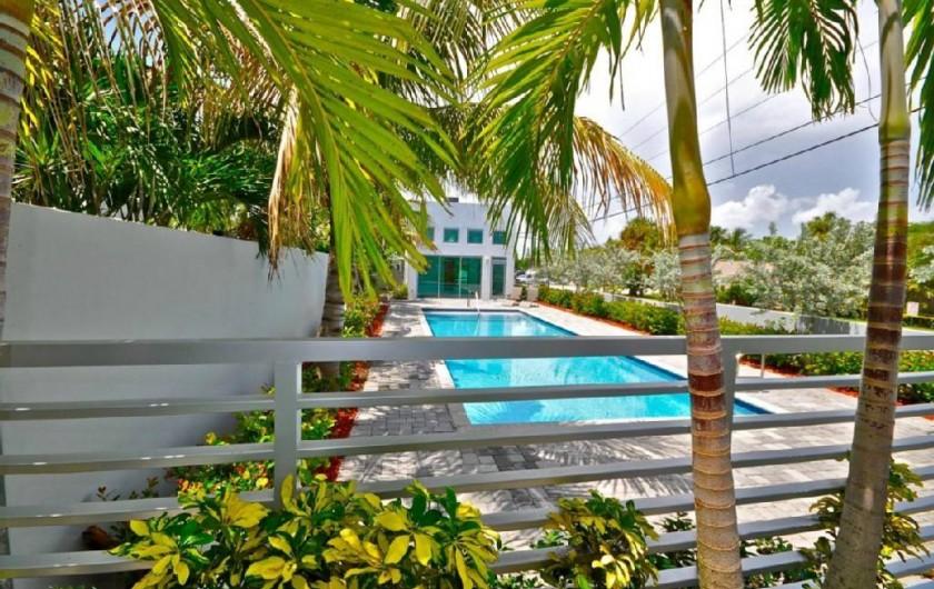 Location de vacances - Appartement à Pompano Beach