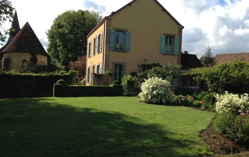 Location de vacances - Gîte à Le Plessis-Dorin