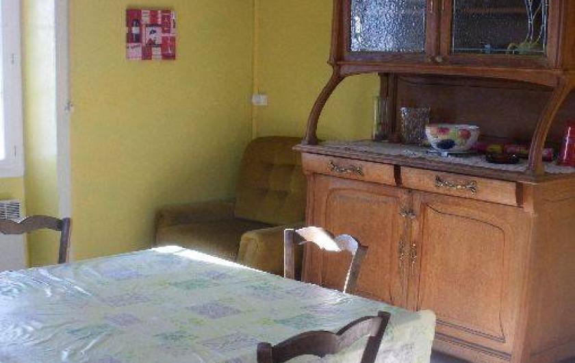 Location de vacances - Maison - Villa à Bouloc