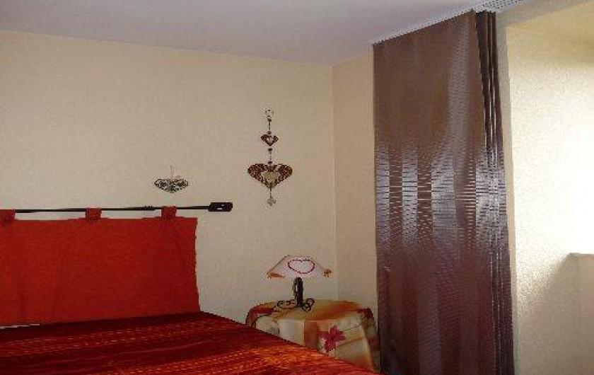 Location de vacances - Appartement à Sewen