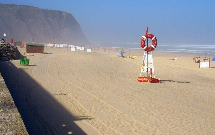 Location de vacances - Maison - Villa à Casal da Granja - Sintra Praia Grande