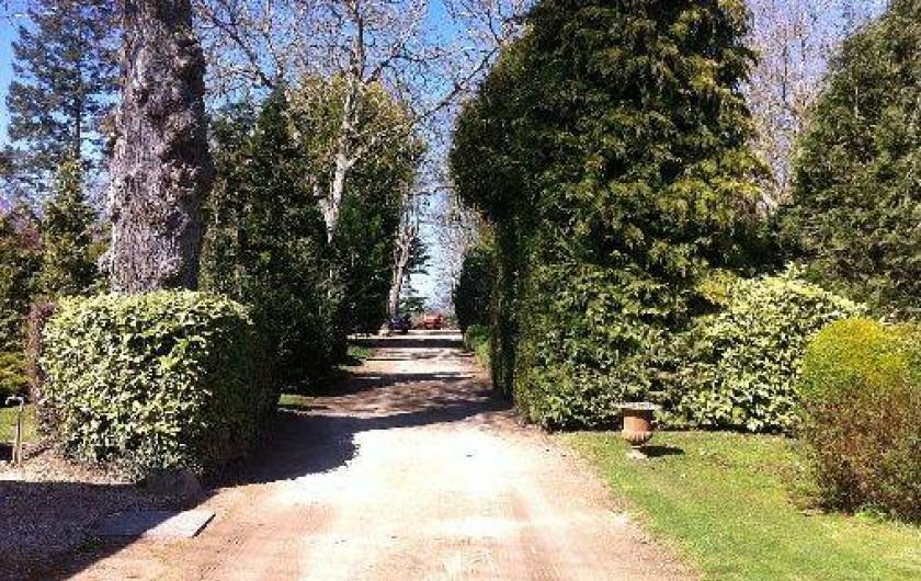 Location de vacances - Maison - Villa à Tillières-sur-Avre