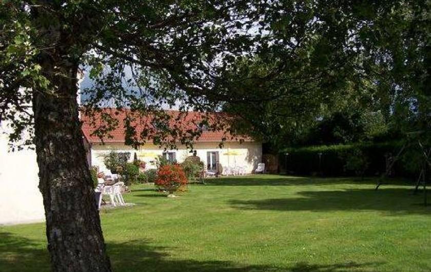 Location de vacances - Gîte à Fort-Mahon-Plage