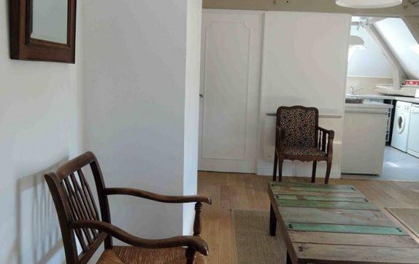 Location de vacances - Appartement à Antony