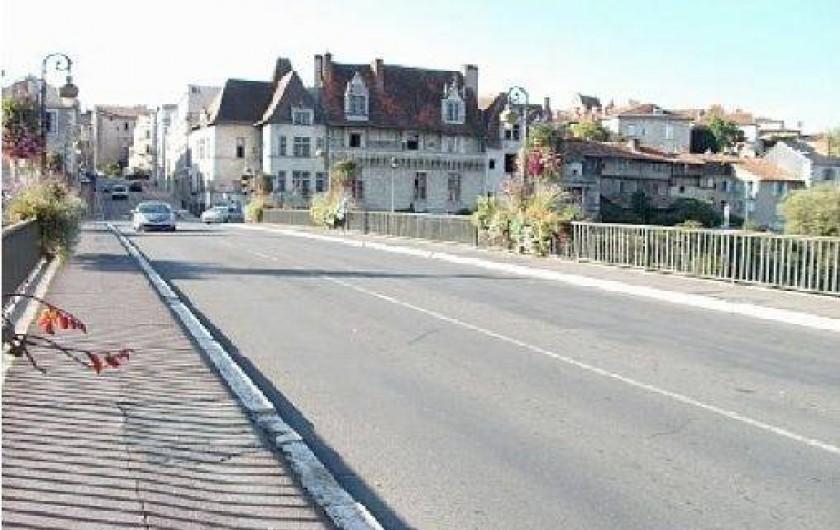 Location de vacances - Gîte à Bassillac