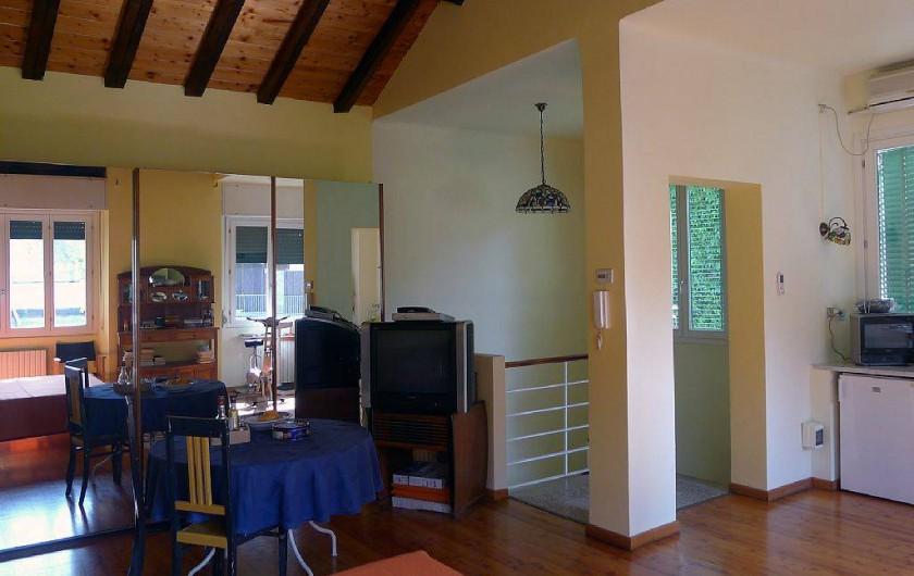 Location de vacances - Maison - Villa à Villapizzone