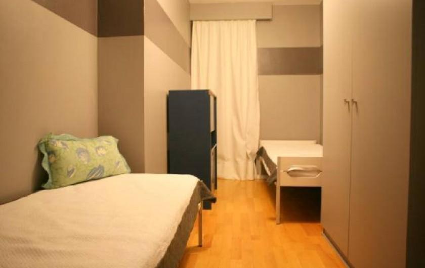 Location de vacances - Appartement à La Panne