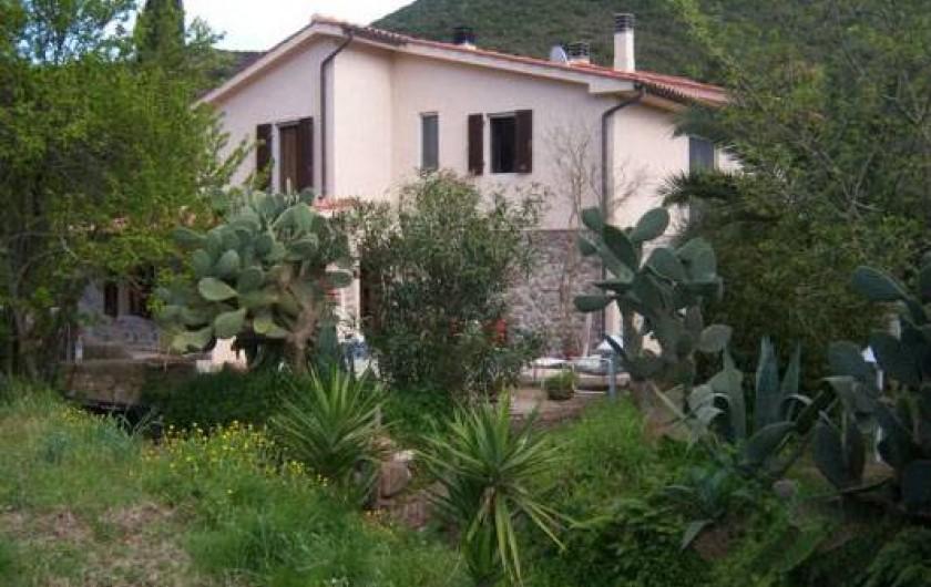 Location de vacances - Studio à Campo nell'Elba