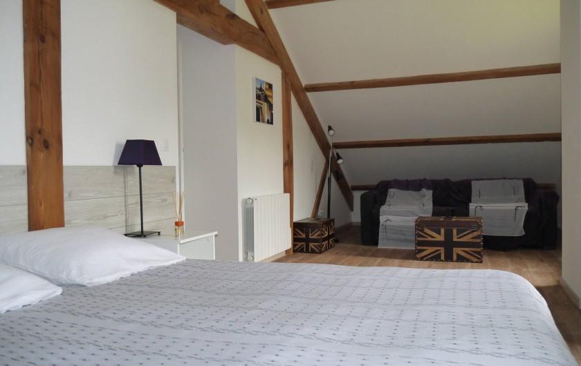 Location de vacances - Chambre d'hôtes à Pérignat-lès-Sarliève