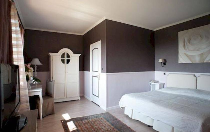 Location de vacances - Hôtel - Auberge à Tourtour