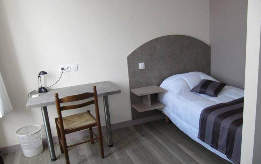 Location de vacances - Hôtel - Auberge à Saujon