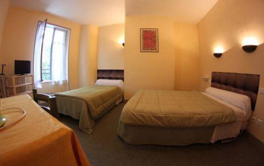 Location de vacances - Hôtel - Auberge à Riom