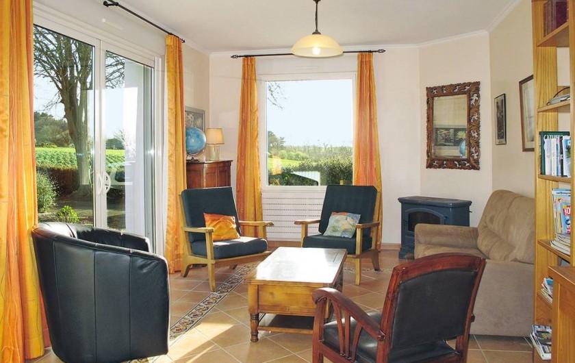 Location de vacances - Villa à Plougrescant