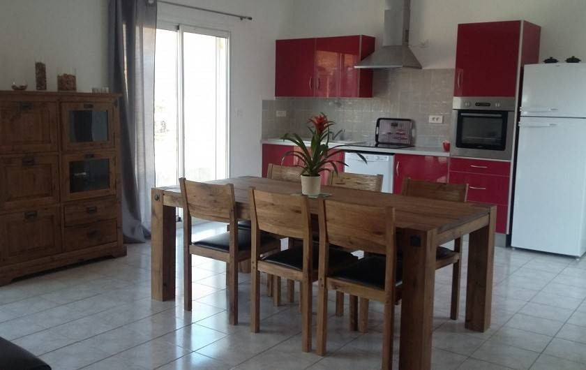 Location de vacances - Villa à Le Puech