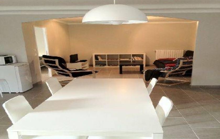 Location de vacances - Gîte à Meynes
