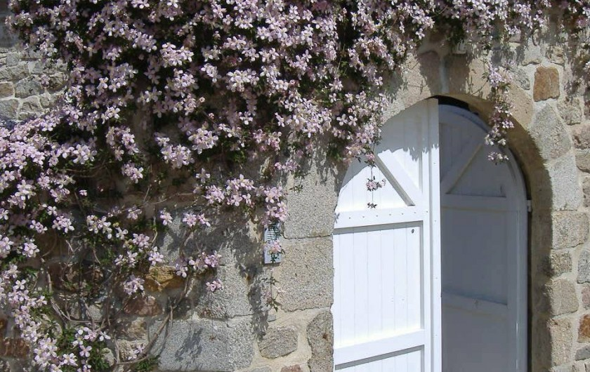 Location de vacances - Gîte à Albon-d'Ardèche