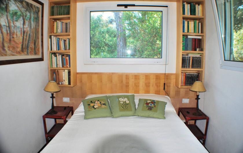 Location de vacances - Villa à Albinia - Chambre à coucher