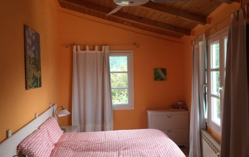 Location de vacances - Chambre d'hôtes à Finale Ligure - Orange