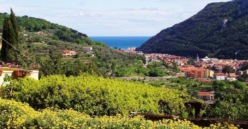 Location de vacances - Chambre d'hôtes à Finale Ligure