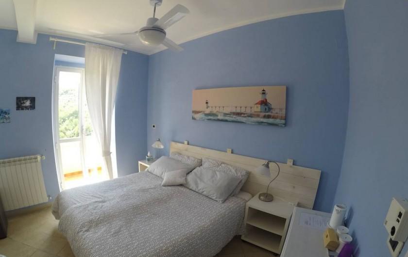 Location de vacances - Chambre d'hôtes à Finale Ligure - Lavande