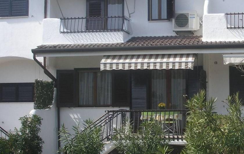 Location de vacances - Maison - Villa à Duna Verde - Villetta