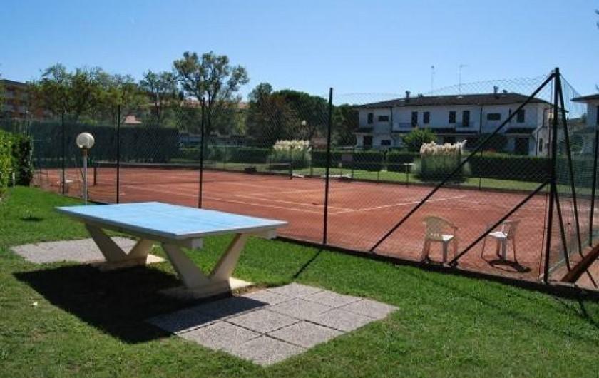 Location de vacances - Maison - Villa à Duna Verde