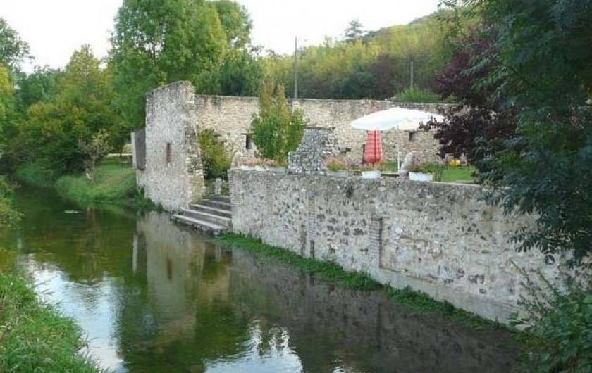 Location de vacances - Gîte à Saint-Vigor