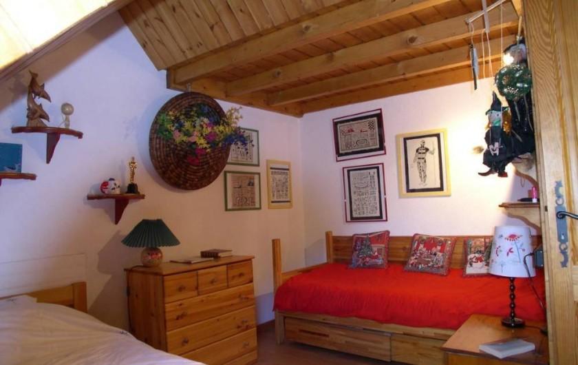 Location de vacances - Maison - Villa à La Salle-les-Alpes