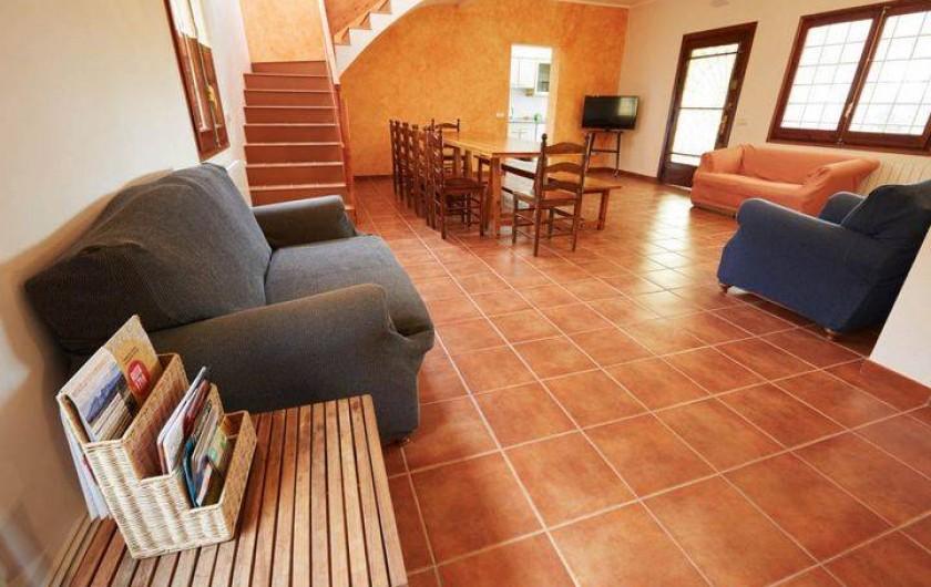 Location de vacances - Maison - Villa à L'Arboç