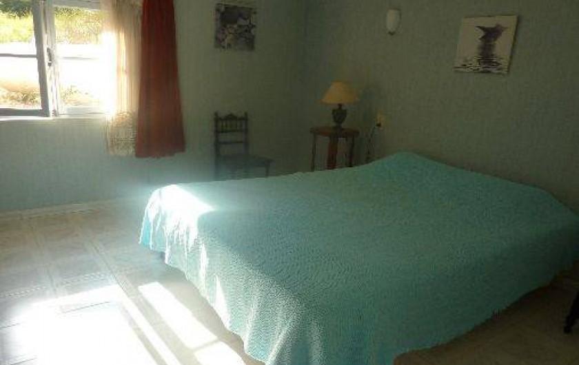 Location de vacances - Villa à La Motte