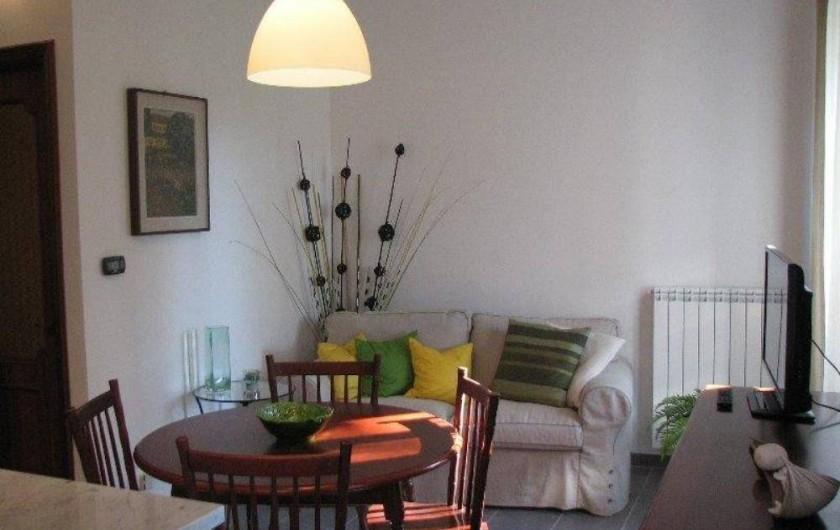 Location de vacances - Appartement à Diano Marina