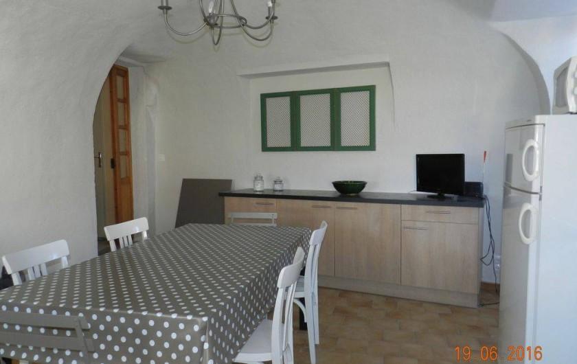Location de vacances - Maison - Villa à Chandolas