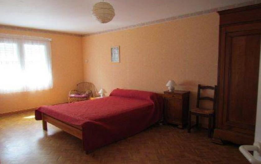 Location de vacances - Villa à Crozon