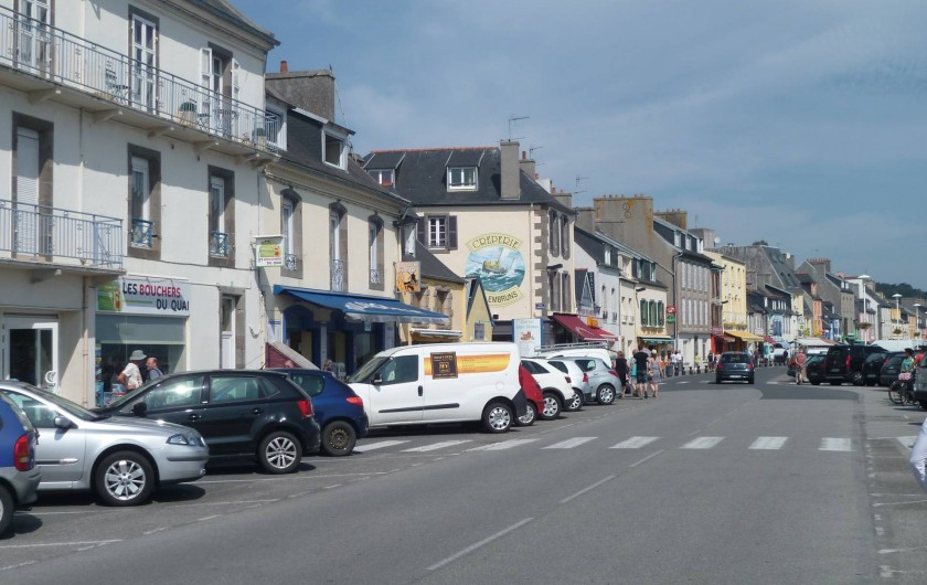 Location de vacances - Maison - Villa à Camaret-sur-Mer - camaret-sur-mer