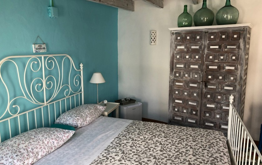 Location de vacances - Villa à Es Pujols